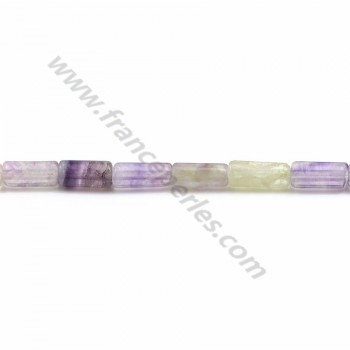 Fluorite tube X 40cm
