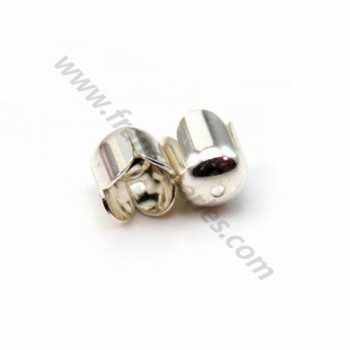Embout coquille tulipe 6.5*8mm x 1pc