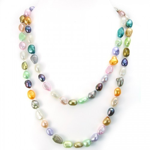 Freshwater Pearl Necklace Pamela