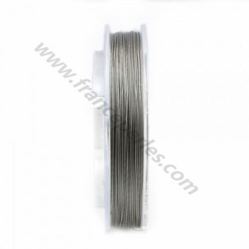 Steel wire 7 strands 0.32mm x 100m