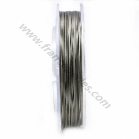 Steel wire 7 strands 0.7mm x 100m
