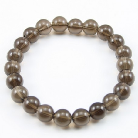 Bracelet Herbie Smoky Quartz