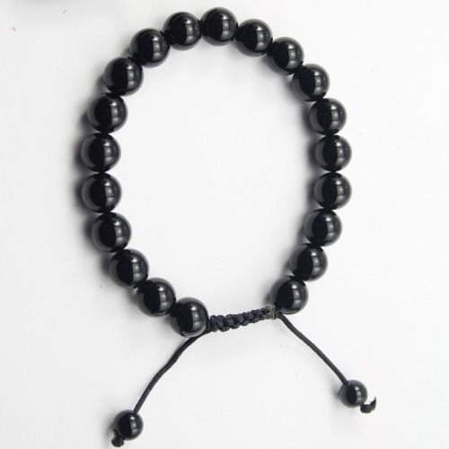 Bracelet boule rond 8mm